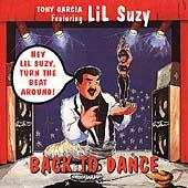 Back To Dance by Lil Suzy