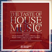 The Taste of House Music, Vol. 7 by Various Artists
