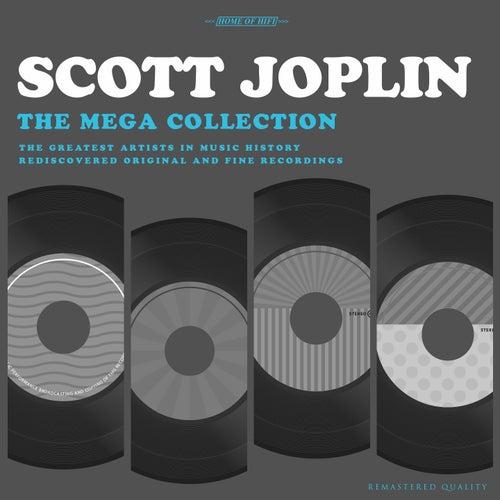 The Mega Collection by Scott Joplin