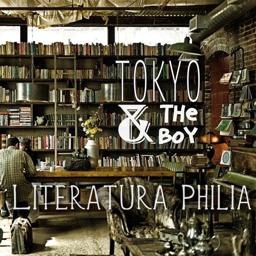 Literatura Philia by Tokyo