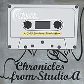 Chronicles From Studio A by Various Artists