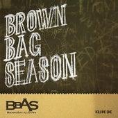 Brown Bag Season, Vol. 1 by Various Artists