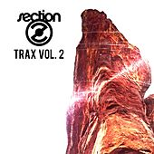 SectionZ Trax, Vol. 2 - EP by Various Artists