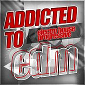 Addicted To EDM - EP by Various Artists