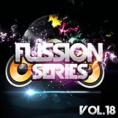 Fussion Series, Vol. 18 - EP by Various Artists