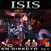 Isis en Directo, Vol. 1 by Isis