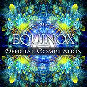 Equinox, Pt. 11 Official Compilation - EP by Various Artists