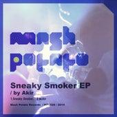 Sneaky Smoker - Single by AKIR