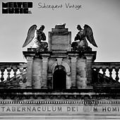 Subsequent Vintage - EP by Various Artists