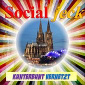 Social Jeck - Kunterbunt vernetzt by Various Artists