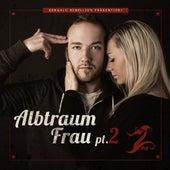 Albtraumfrau, Pt. 2 by Zeus