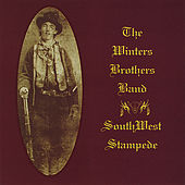 SouthWest Stampede by The Winters Brothers Band