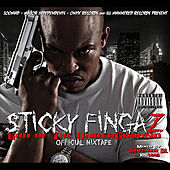 God of the Underground (Official Mixtape) by Sticky Fingaz