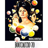 Boccaccio '70: Drink More Milk (From