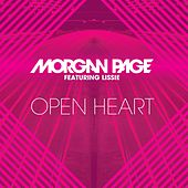Open Heart (feat. Lissie) by Morgan Page