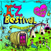 A to Z: Bestival 2008 - Compiled by Rob Da Bank by Various Artists