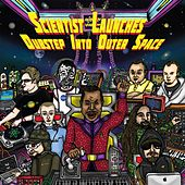 Scientist Launches Dubstep into Outer Space by Various Artists