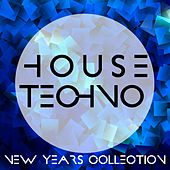 House & Techno - New Year's DJ Collection by Various Artists