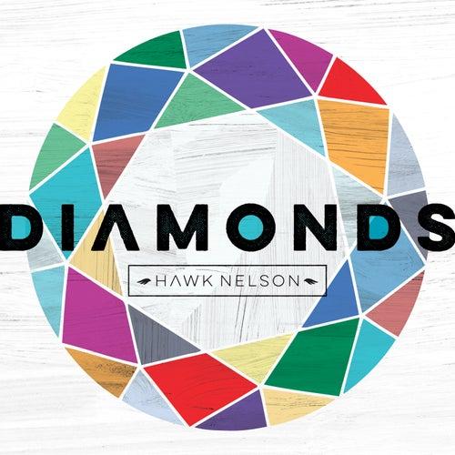 Diamonds von Hawk Nelson