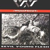 Eevil Young Flesh by :wumpscut: