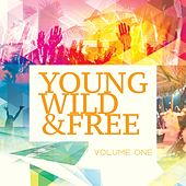 Young Wild & Free, Vol. 1 (Best of Progressive House Music) by Various Artists
