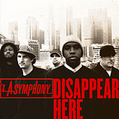 Disappear Here by LASymphony