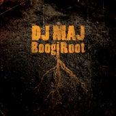 Boogiroot von DJ Maj