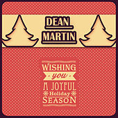 Wishing You A Wonderful Holiday Season von Dean Martin