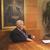 Higher Education Today: Senator Richard Lugar (R-IN) by Steven Roy Goodman