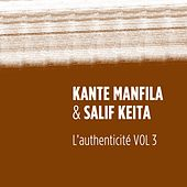 L'authenticité, vol. 3 by Salif Keita