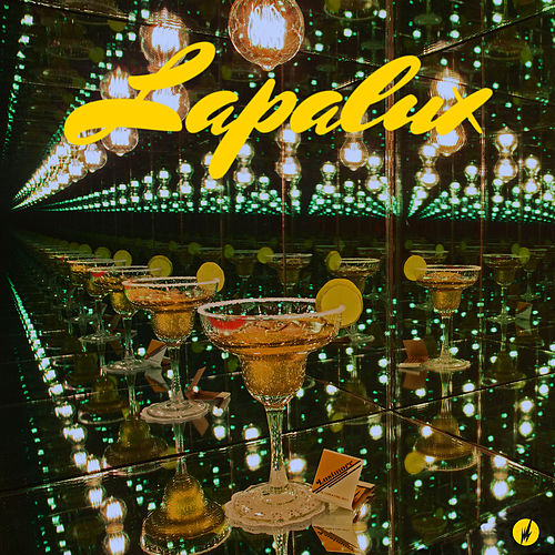 Lustmore by Lapalux