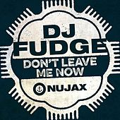 Don't Leave Me Now by DJ Fudge