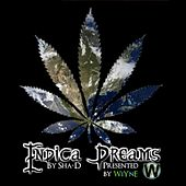 Indica Dreams by Shad