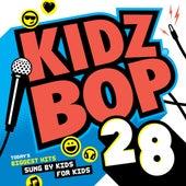 Kidz Bop 28 von KIDZ BOP Kids