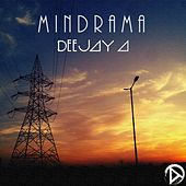 MindRama by D.J.A.