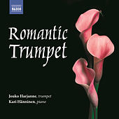 Romantic Trumpet by Kari Hänninen