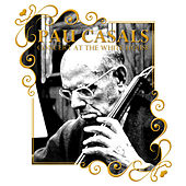 Pau Casals, Concert at the White House by Mieczyslaw Horszowski