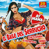 El Baile del Serrucho by Various Artists
