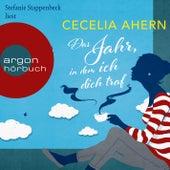 Das Jahr, in dem ich dich traf (Gekürzte Fassung) by Cecelia Ahern