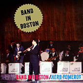 Band in Boston by Herb Pomeroy