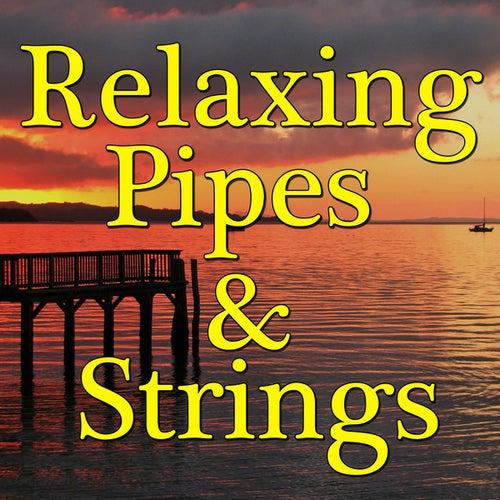 Relaxing Pipes & Strings, Vol.2 by Wildlife