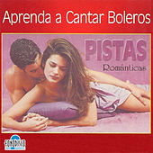 Aprenda a Cantar Boleros by Various Artists