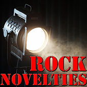 Rock Novelties, Vol.3 by Various Artists