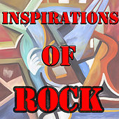 Inspirations Of Rock, Vol.2 (Live) by Various Artists