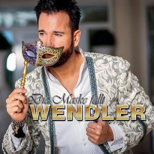 Die Maske fällt von Michael Wendler