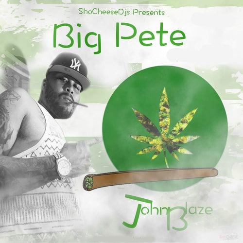 JohnBlaze by Big Pete