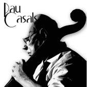 Pau Casals by Mieczyslaw Horszowski