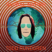 Global Nation by Todd Rundgren