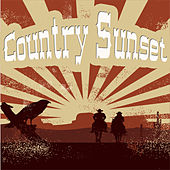 Country Sunset by Various Artists