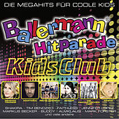 Ballermann Hitparade Kids Club von Various Artists